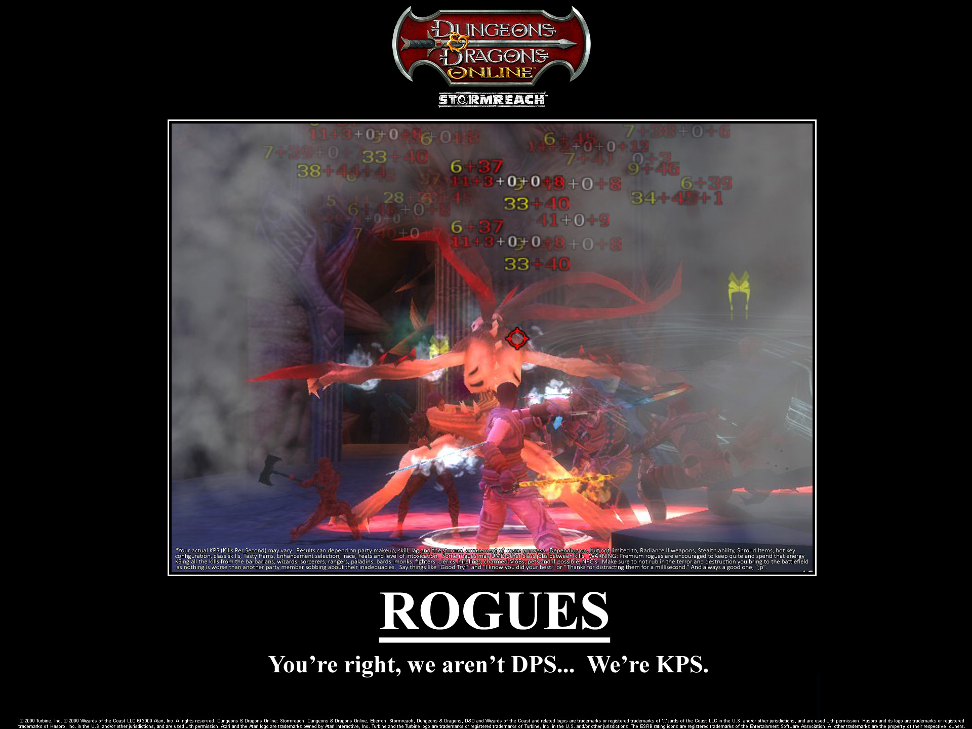 Motivational Poster Contest Archive Dungeons Dragons Online